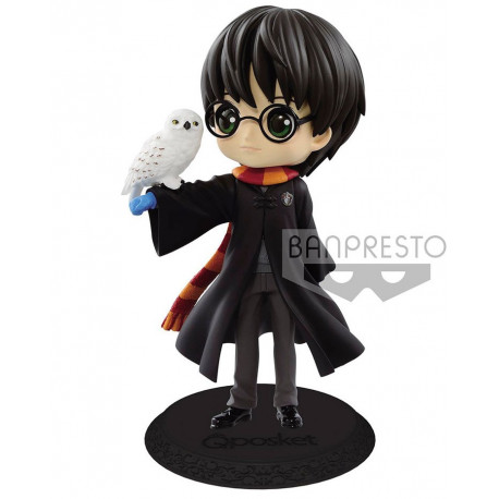 HARRY POTTER QPOSKET HARRY POTTER