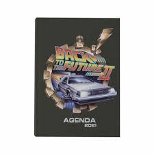 AGENDA 2021 BACK TO THE FUTURE 2