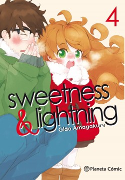 SWEETNESS & LIGHTNING 04 (DE 12)