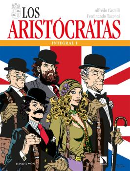 LOS ARISTOCRATAS INTEGRAL 1