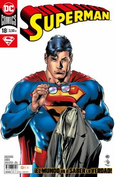 SUPERMAN NUM. 97/18