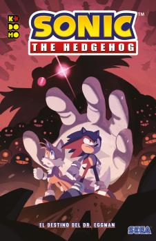 SONIC THE HEDGEHOG VOL 2 : EL DESTINO DEL DR. EGGMAN