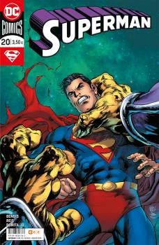 SUPERMAN NUM. 99/20