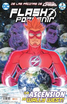 FLASH: PORVENIR NÚM. 3 DE 3