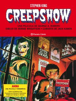 CREEPSHOW DE STEPHEN KING
