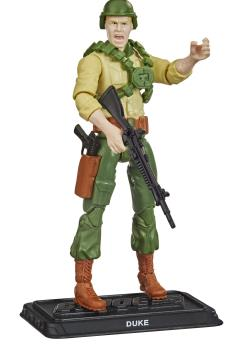 GI JOE RETRO SERIES DUKE