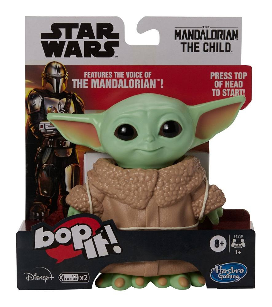 STAR WARS BOP IT! THE CHILD