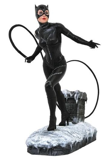 DC GALLERY DIORAMA CATWOMAN