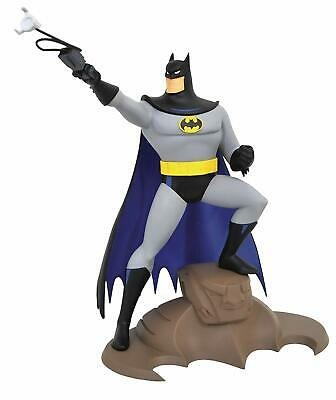 DC GALLERY DIORAMA BATMAN THE ANIMATED SERIES