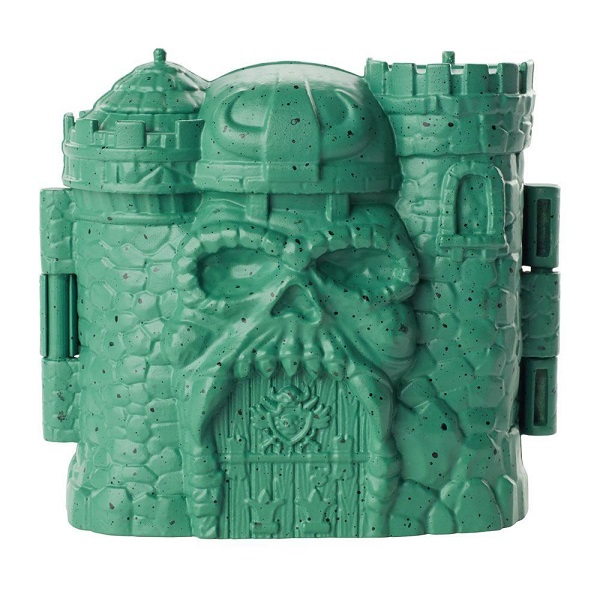 MASTERS OF THE UNIVERSE GRAYSKULL BLIND PACK MINI FIGURA SORPRESA