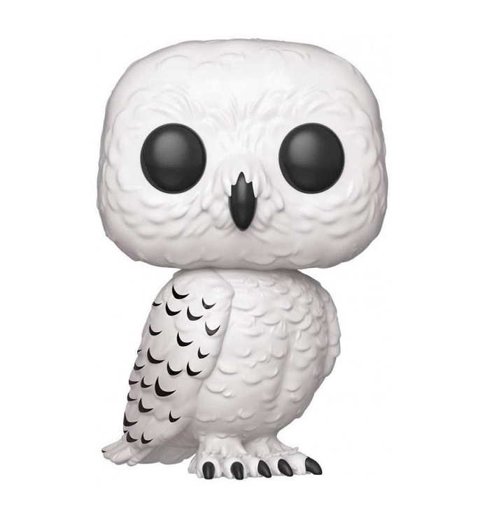 HARRY POTTER POP! HEDWIG 25 CMS.