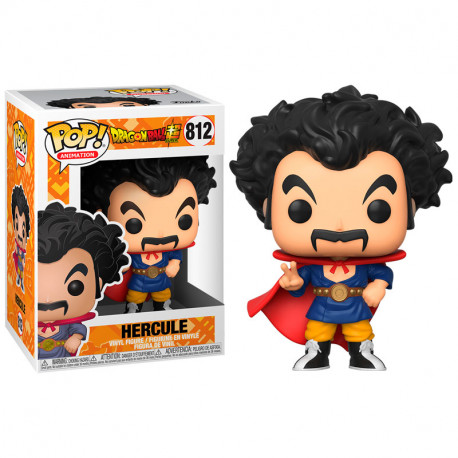 DRAGON BALL POP! MR SATAN