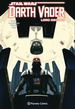 STAR WARS DARTH VADER LORD OSCURO TOMO 03 (DE 4)
