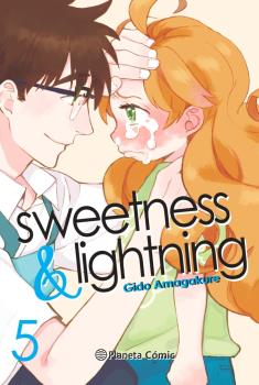 SWEETNESS & LIGHTNING 05 (DE 12)