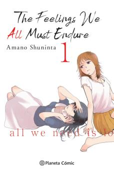 THE FEELINGS WE AL MUST ENDURE 01