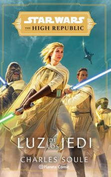 STAR WARS THE HIGH REPUBLIC (NOVELA)