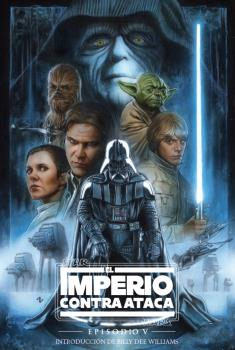STAR WARS EPISODIO IV EL IMPERIO CONTRAATACA
