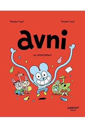 AVNI 02. UN SUPERCOMPANY!