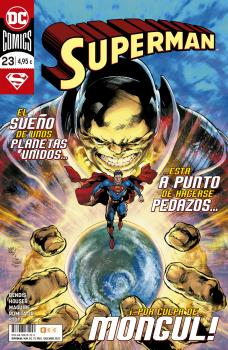 SUPERMAN NUM. 103/24