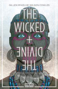 THE WICKED + THE DIVINE 7. INVENCIÓN MATERNAL