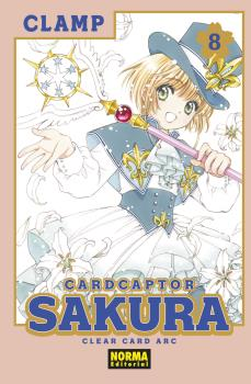 CARDCAPTOR SAKURA CLEAR CARD ARC 08