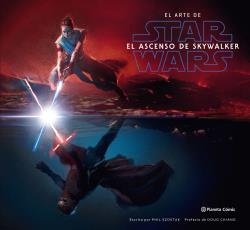 "STAR WARS. EL ARTE DE ""EL ASCENSO DE SKYWALKER"""